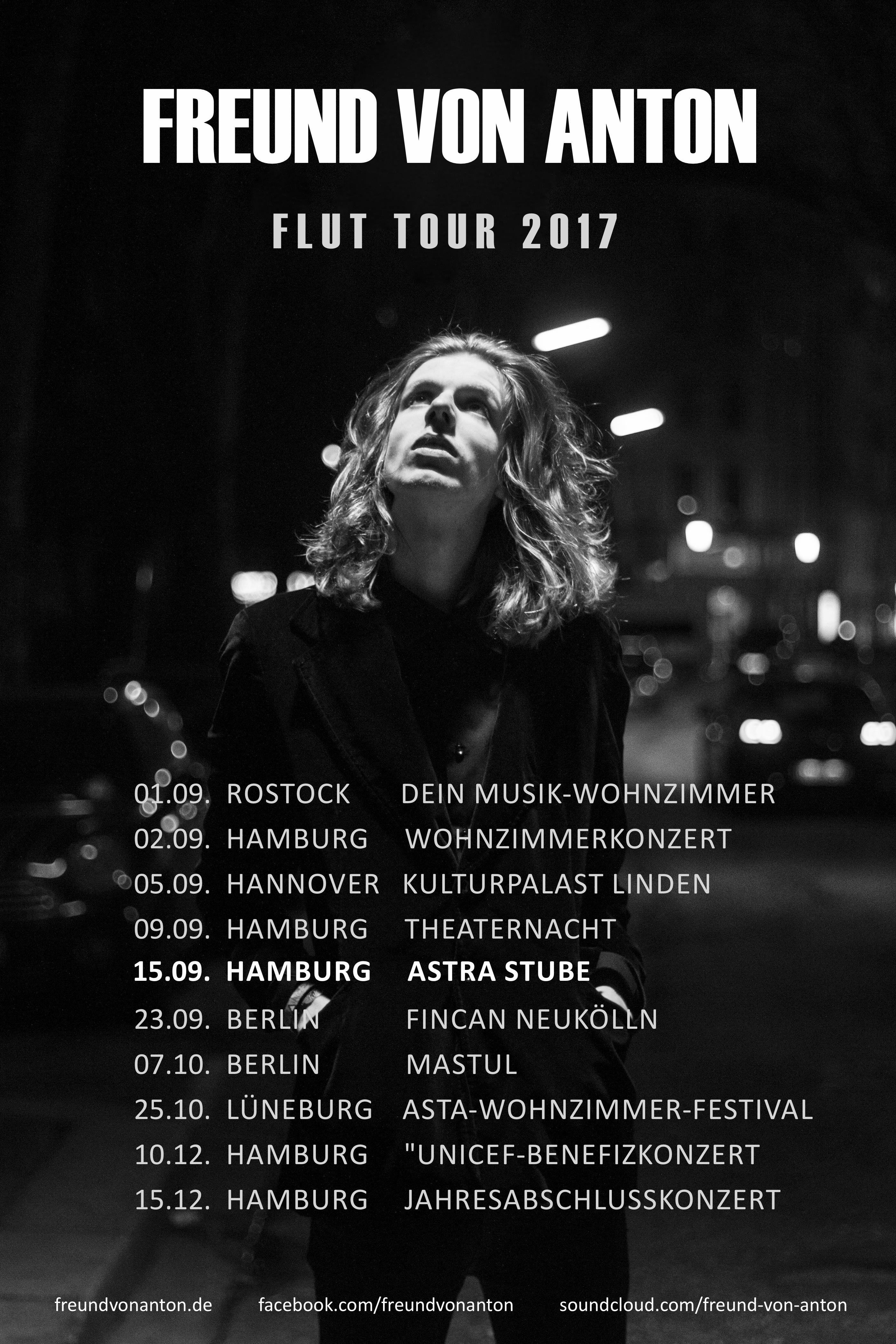 Hamburg Astra Stube Flut Releasekonzert 2209 Fr Das Freie Muss Platz Sein Zinnschmelze 2309 Berlin Fincan Neuklln 0710